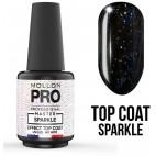Capa superior Master Sparkle Mollon Pro 10ML