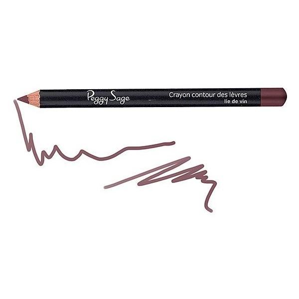 Contorno labios lápiz de Lie de vino 130105