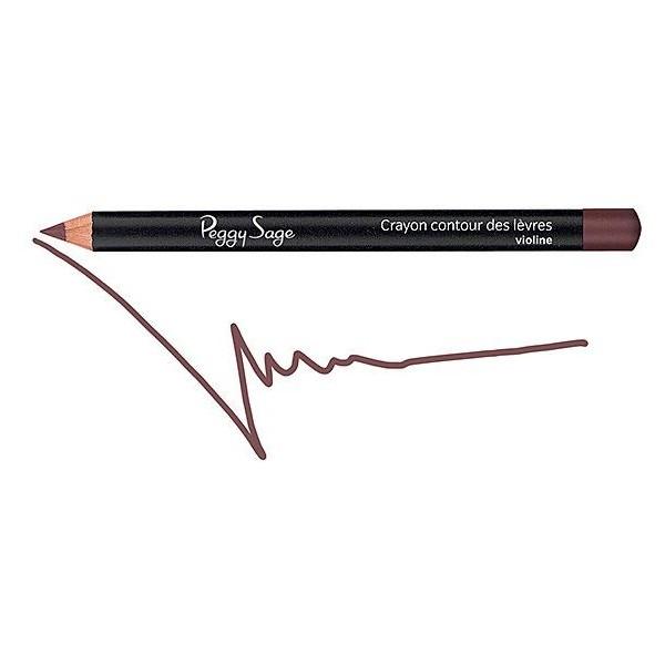 lápiz de labios contorno Violín 130110
