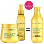Pack Solar Sublime avec Shampooing OFFERT L'Oréal Pro