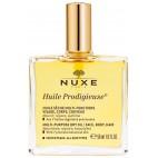 Huile Prodigieuse® visage, corps & cheveux Nuxe 50ML
