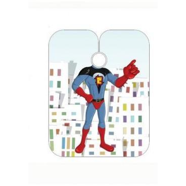 Peignoir Enfant Spiderman