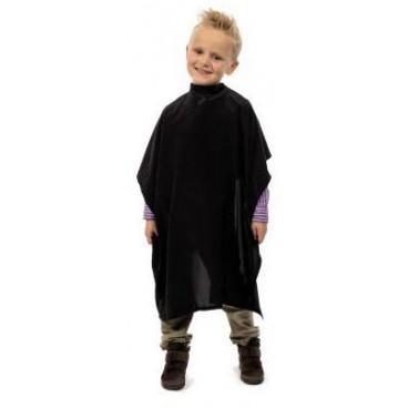 Peignoir Flexi Kids Noir