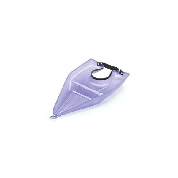 lavado de cabeza móvil Bac Violeta