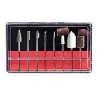 Set de 8 embouts professionnels