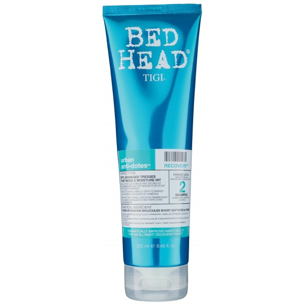 Tigi Bed Head Shampoo Recovery 250 ML