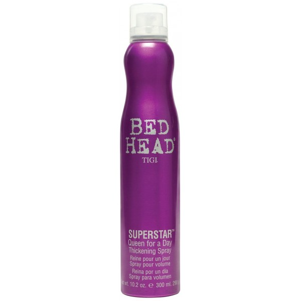 Tigi Bed Head Superstar Reina por un Día 320 ML
