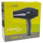 Sèche cheveux Hair On Next 212 2000 Watts