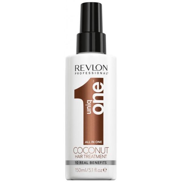 Spray Uniq One Revlon Coconut 150 ML