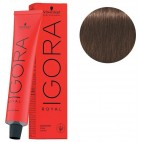 Igora Royal 6-68 biondo scuro marrone rosso - 60 ml -