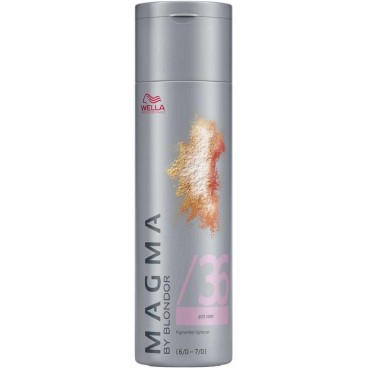 Magma By Blondor/36 blond beige irisé 120g