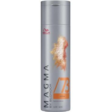 MAGMA By Blondor/73 marron doré 120g