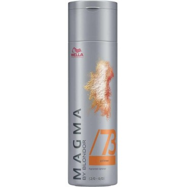MAGMA By Blondor/73 marron doré 120g
