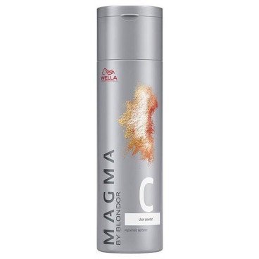 MAGMA By Blondor C naturel poeder 120g