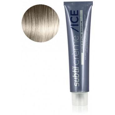 Subtil Crème 9 ICE Blond Très Clair 60 ML