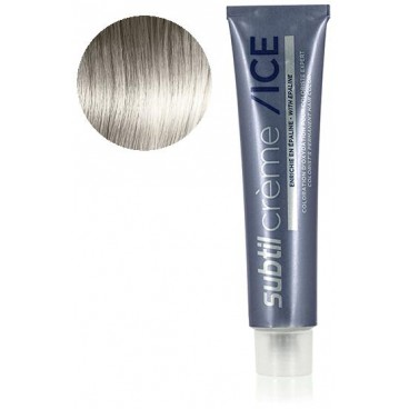Subtil Crème 10 ICE Blond Clair Clair 60 ML