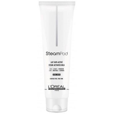 Steampod Crema Suavizante 150ml cabello fino