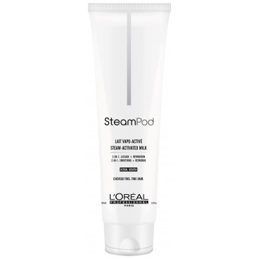 Steampod Smoothing Cream fine hair 150ml