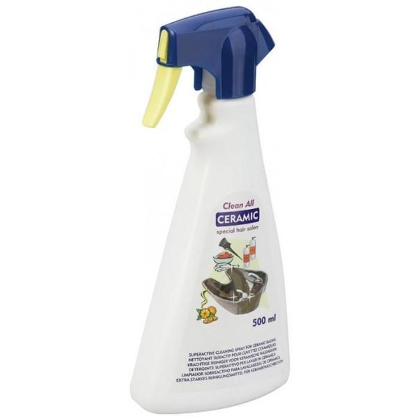 Keramik-Reiniger-Spray 500 ML