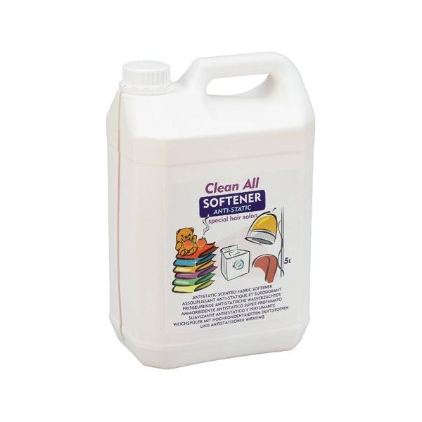 Assouplissant Anti-Statique  5000 ML