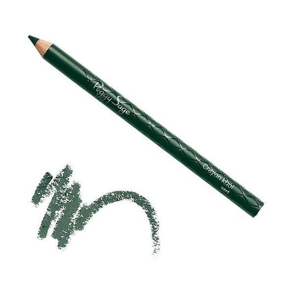 Crayon Khôl Yeux vert Peggy Sage