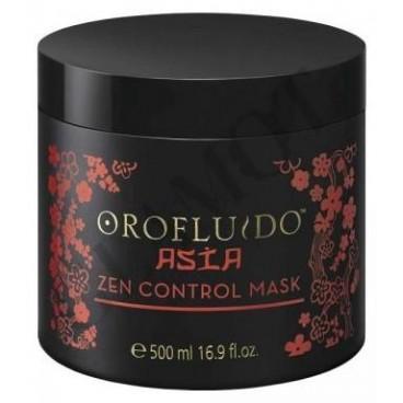 Orofluido Asia Zen Revlon Masque 500 ML
