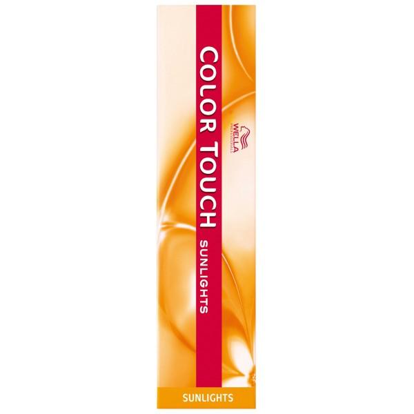 Color Touch /18 - Cenere perlato - 60 ml