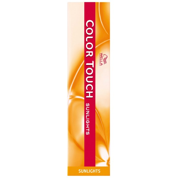 Color Touch / 36 iridiscente Rubia 60 ML