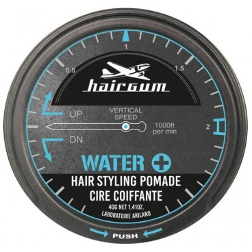 Hairgum Cire Water Wax 40 Grs