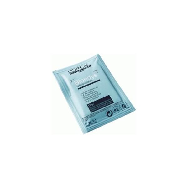 Box of 12 Blondys Powder Reinforcing Bags 17g L'Oréal