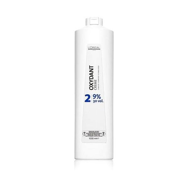 Liter Oreal 30V Oxidant