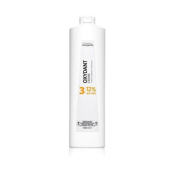 Oxydant L'Oréal Professionnel 40V 1L