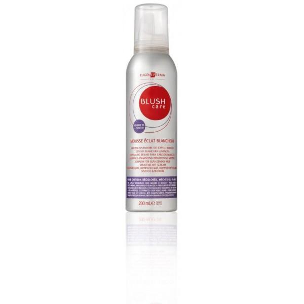 Blush Care Foam Eclat Blancheur 200 ML