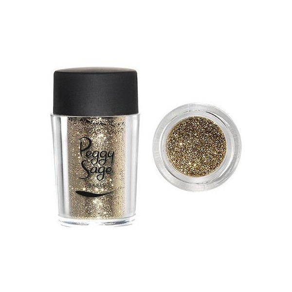Paillettes Gold 880081
