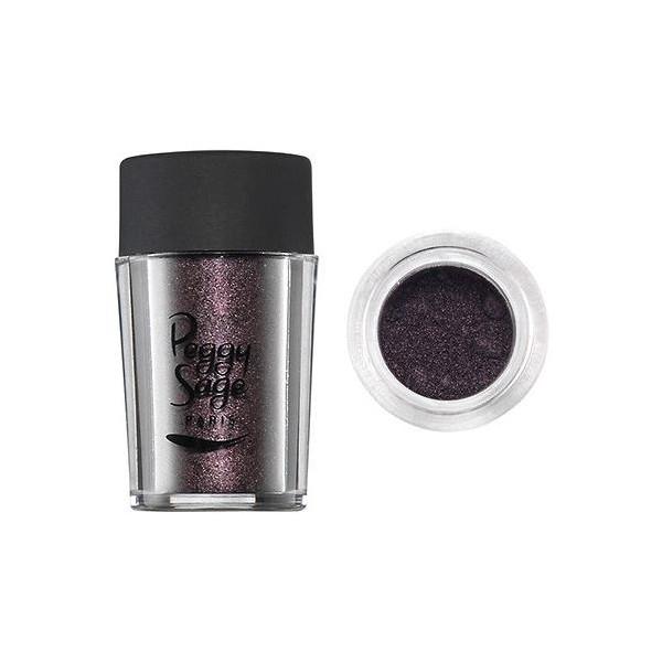Pigmento colore viola intenso