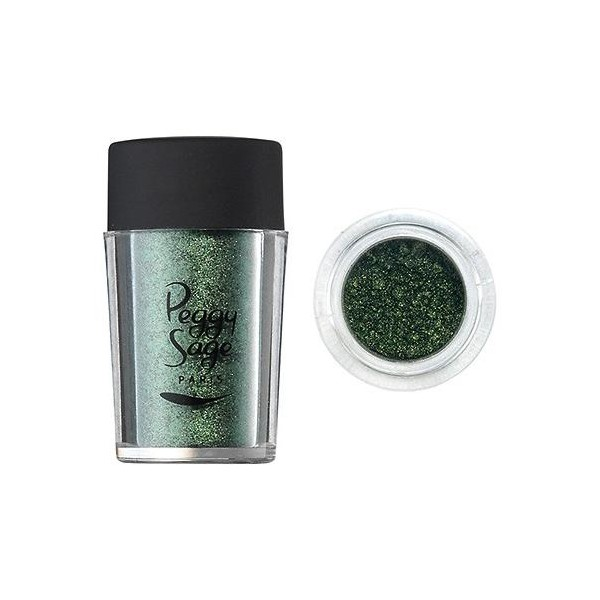 Color Pigment Green