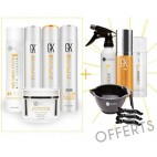 "New starter kit Global Keratin ""The Best"" - 300 ml -"