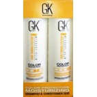 Confezione Global Keratine shampoo + conditioner moisturizing - 300 ml -
