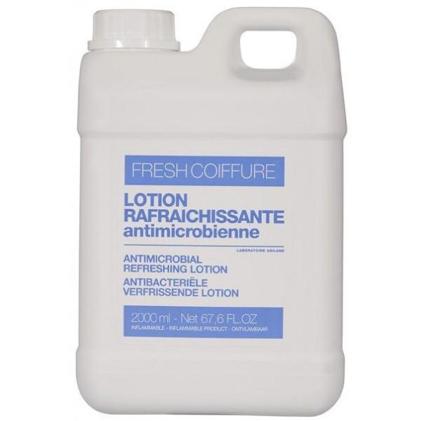Refrescante loción fresca Hirgum 2000 ml