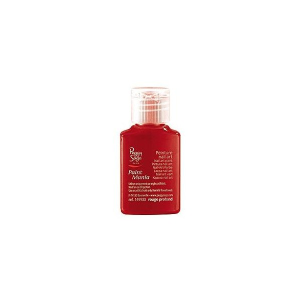 Paint Mania Deep Red 20g Peggy Sage