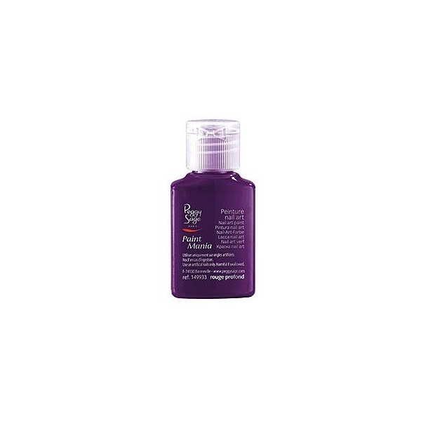 Paint Mania Violet Purple 20g Peggy Sage