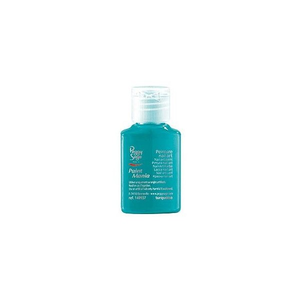 Paint Mania Turquoise 20g Peggy Sage