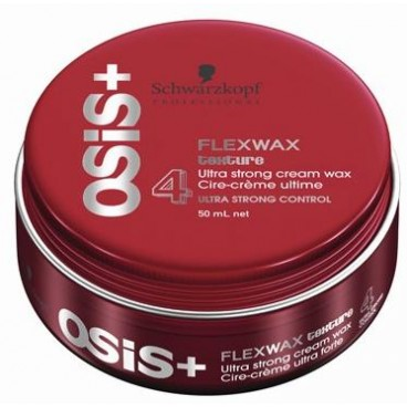 OSIS+ FLEXWAX 50ML