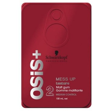 OSIS + MESS UP 100ML
