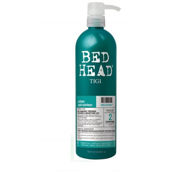 Tigi Bed Head Conditioner Recovery 750 ML