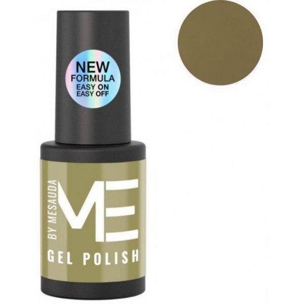 Gel Polish ME by Mesauda collection Moroccan