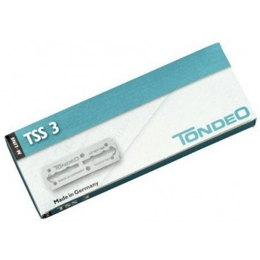 Paquet de 10 lames TSS3