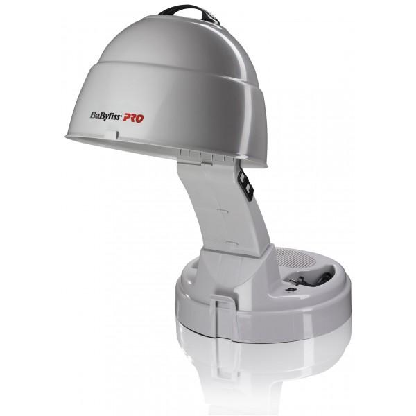 BaByliss Pro casco casero pelo