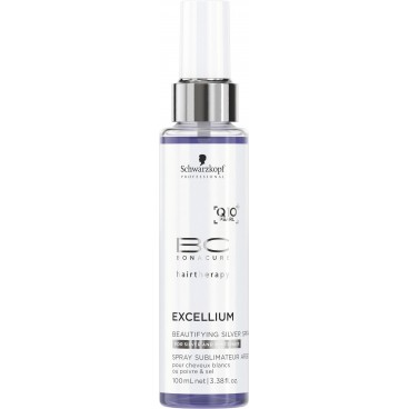Spray sublimateur Excellium Argent 100 ML