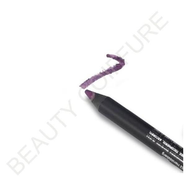 Ellepi iridescent purple eye pencil